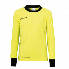 SCORE GOALKEEPER SET JUNIOR fluo gelb/schwarz UHLSPORT
