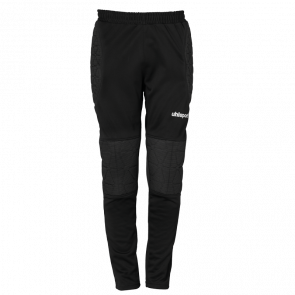 ANATOMIC KEVLAR GOALKEEPER PANTS negro UHLSPORT