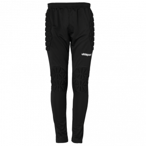 ESSENTIAL GOALKEEPER PANTS negro UHLSPORT