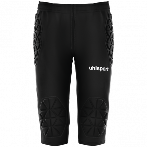 ANATOMIC GOALKEEPER LONGSHORTS black UHLSPORT