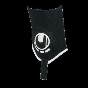 ANKLE BANDAGE padded negro UHLSPORT