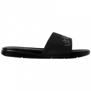 BATHING SANDAL negro/antracita UHLSPORT