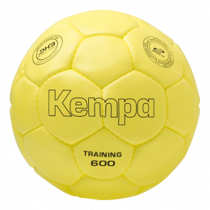 TRAINING 600 amarillo KEMPA