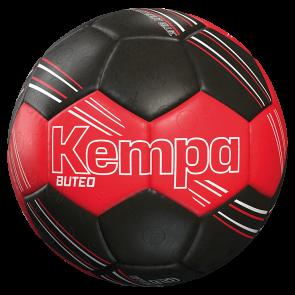 BUTEO rojo/negro KEMPA