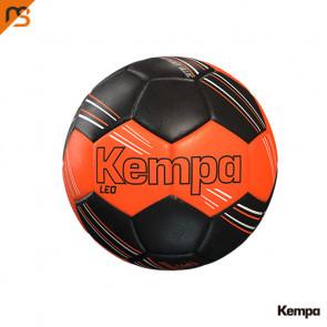 LEO naranja fluor/negro KEMPA BM BENIDORM