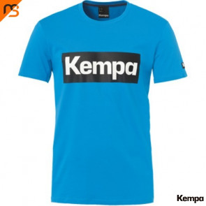 PROMO CAMISETA kempa azul KEMPA