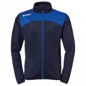 EMOTION 2.0 POLY JACKET blue KEMPA