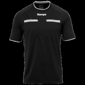REFEREE SHIRT negro KEMPA