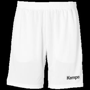 POCKET SHORTS blanco KEMPA