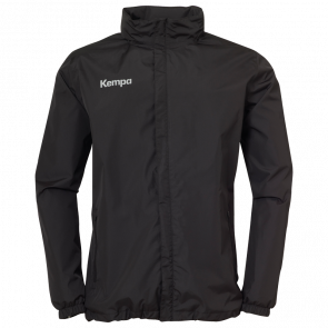 CORE 2.0 RAIN JACKET black KEMPA