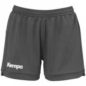 PRIME SHORTS WOMEN antracita KEMPA