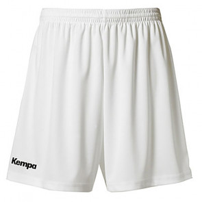 CLASSIC SHORTS blanco KEMPA