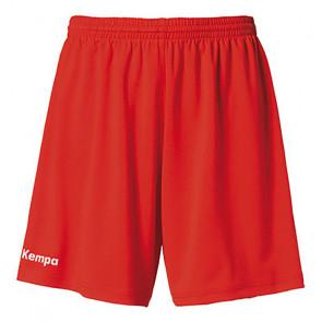 CLASSIC SHORTS rojo KEMPA