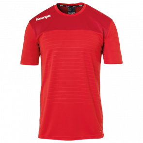 EMOTION 2.0 SHIRT red KEMPA