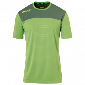 EMOTION 2.0 SHIRT green KEMPA