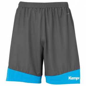 EMOTION 2.0 SHORTS black KEMPA