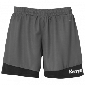 EMOTION 2.0 SHORTS WOMEN black KEMPA