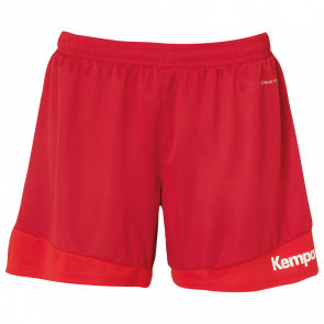 EMOTION 2.0 SHORTS WOMEN red KEMPA