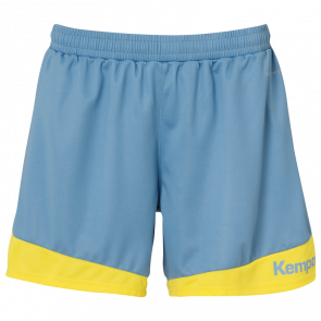 EMOTION 2.0 SHORTS WOMEN blue KEMPA