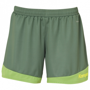 EMOTION 2.0 SHORTS WOMEN green KEMPA