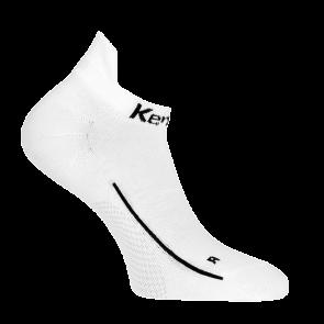 LOW CUT SOCKS (2-PACK) white KEMPA