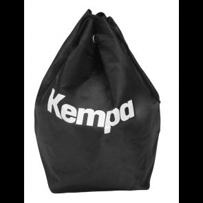 Gear-/Ballbag for 1 Ball negro KEMPA