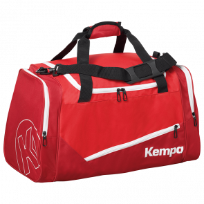 SPORTS BAG red KEMPA