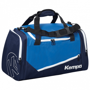 SPORTS BAG blue KEMPA