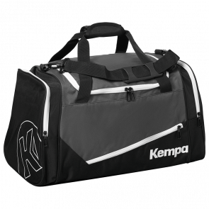 SPORTS BAG black KEMPA