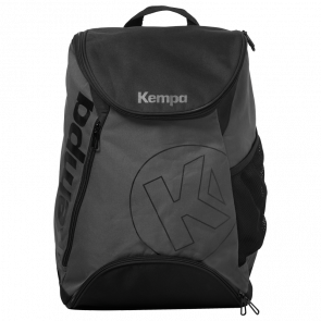 BACKPACK black KEMPA