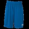 CENTER BASIC II Shorts without slip azul royal UHLSPORT