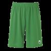 CENTER BASIC II Shorts without slip verde UHLSPORT