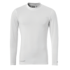 uhlsport Baselayer shirt LS blanca UHLSPORT