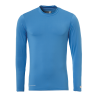 uhlsport Baselayer shirt LS cyan UHLSPORT