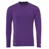 uhlsport Baselayer shirt LS purple UHLSPORT