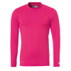uhlsport Baselayer shirt LS pink UHLSPORT