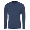 uhlsport Baselayer shirt LS azul marino UHLSPORT