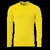 uhlsport Baselayer shirt LS amarillo UHLSPORT