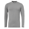 uhlsport Baselayer shirt LS gris oscuro mezcla UHLSPORT
