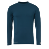 uhlsport Baselayer shirt LS petróleo UHLSPORT