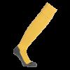 TEAM PRO ESSENTIAL Socks amarillo maiz UHLSPORT
