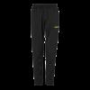SCORE CLASSIC PANTS negro/amarillo fluor UHLSPORT