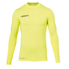 SCORE GOALKEEPER SET fluo gelb/schwarz UHLSPORT
