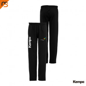 Goalkeeper Pants negro CLUB ESPORTIU OAR GRACIA SABAD