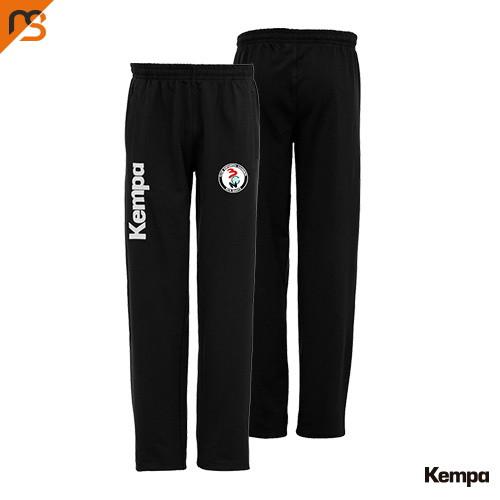 Goalkeeper Pants negro C.E. HANDBOL BCN SANTS