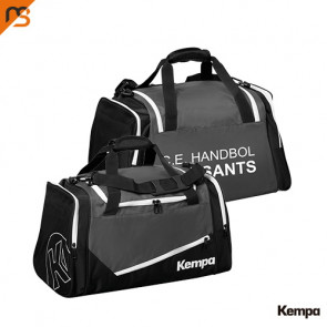 SPORTS BAG negro C.E. HANDBOL BCN SANTS