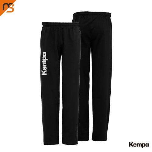 Pantalons de porter/a negre HANDBOL LA GARRIGA