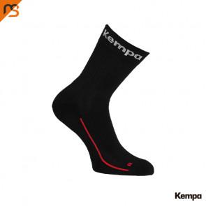 Team Classic Socks (3 Pairs) negro/blanco HANDBOL LA GARRIGA